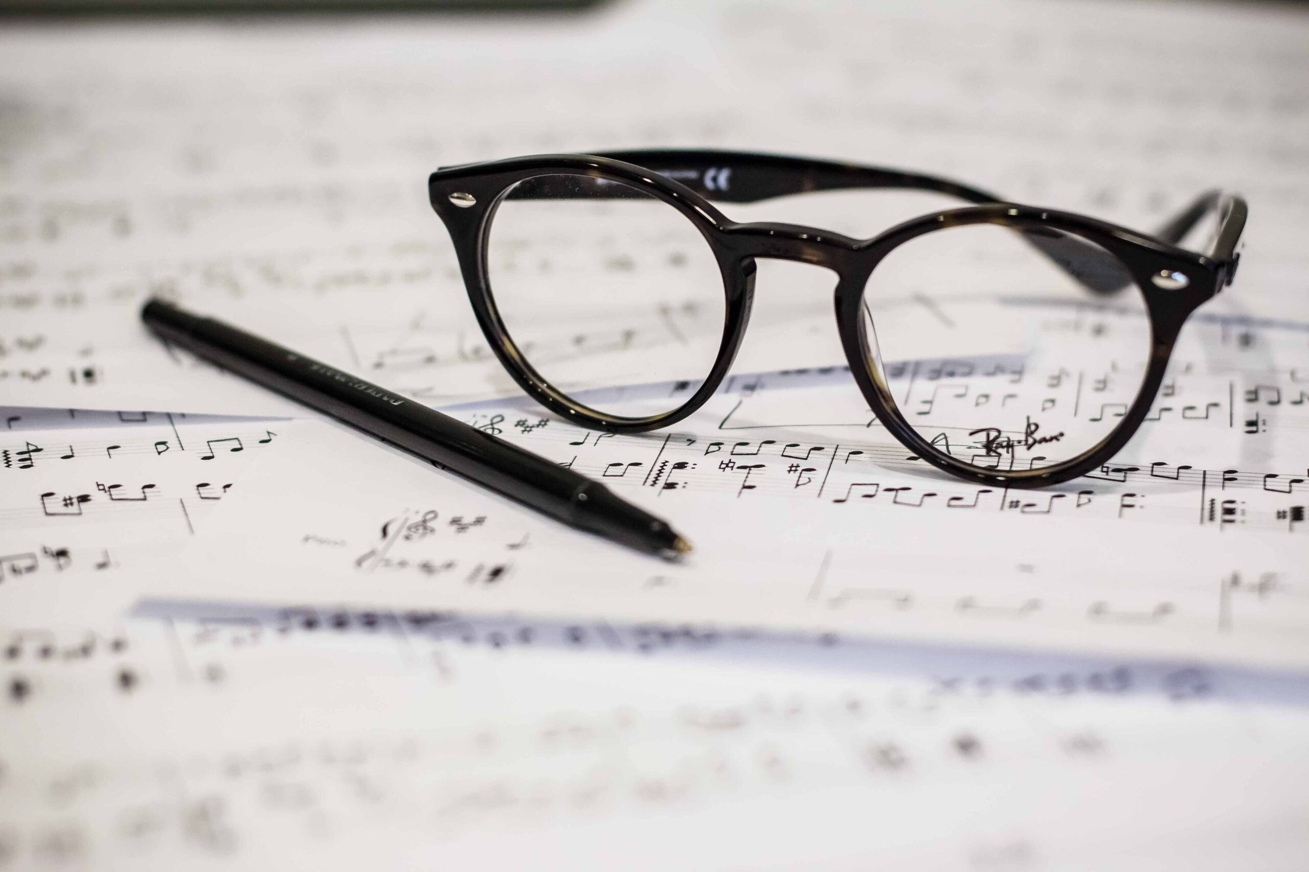 Music Publishing- A Dive Into The Lyrical Notes!